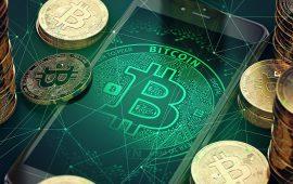 البيتكوين تقفز فوق 10500 دولار وسط تعافي العملات الرقمية