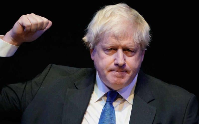 ما هو مصير الجنيه الإسترليني في حال أصبح بوريس جونسون رئيس وزراء المملكة المتحدة؟