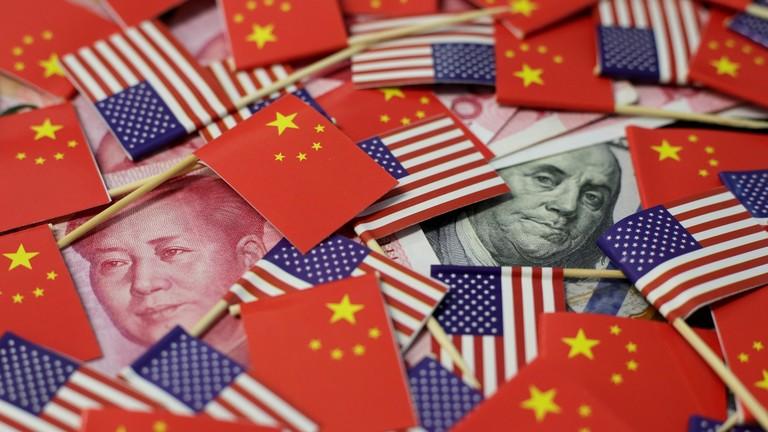 الصين تعلن فرض عقوبات على شركات أمريكية