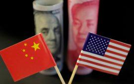 وزارة التجارة الصينية تؤكد أنه يجب إنهاء الحرب التجارية بإلغاء التعريفات