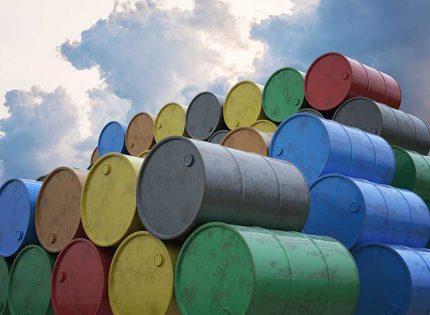 النفط ينخفض تزامنا مع استعداد أوبك+ لتأكيد خفض الإمدادات مع بداية 2020