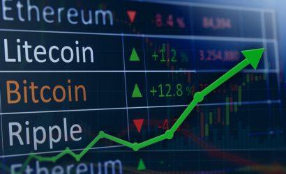 كيف يتم جمع الأموال في سوق التشفير خلال عام 2019؟