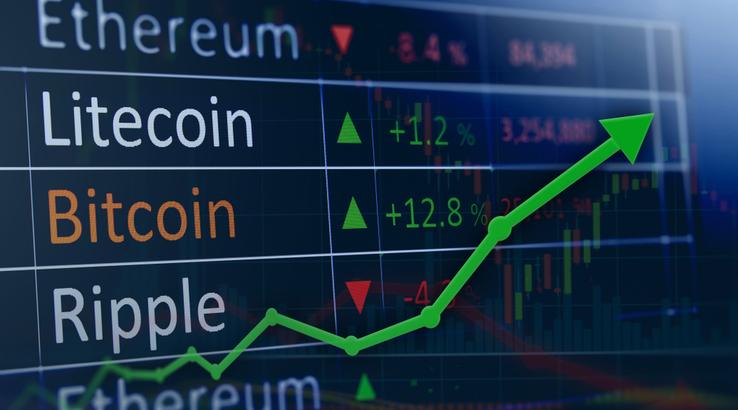 سوق العملة المشفرة 2019 : أبرز الدول والشركات التي تدعم العملات الرقمية