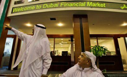 أسواق الإمارات تنهي جلسة الثلاثاء باللون الأخضر