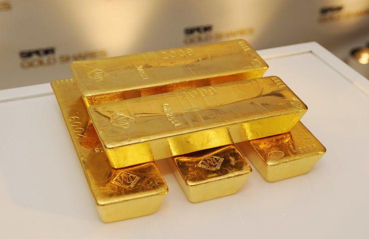 الذهب مستقر في انتظار محضر اجتماع الاحتياطي الفيدرالي