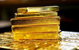أسعار الذهب مستقرة بعد انخفاضها دون المستوى الرئيسي 1500 دولار
