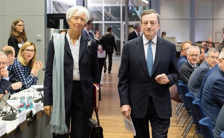 لماذا يعتبر تعيين لاغارد  مهما في تحديد الاتجاه المستقبلي لليورو ؟