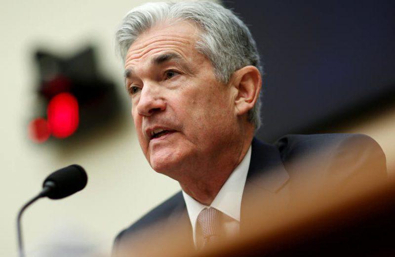 """الفيدرالي يؤكد أن التعريفات الجمركية """"عقبة ثابتة"""" للنمو الاقتصادي"""