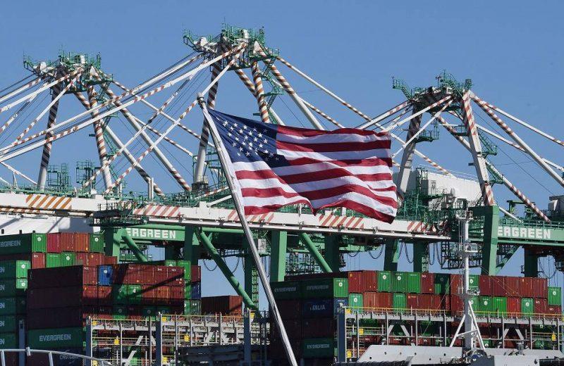 الاقتصاد الأمريكي يسجل نموا أفضل من التوقعات خلال الربع الثاني