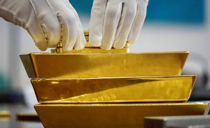 موجة صعود الذهب مستمرة فماهي المحفزات ؟