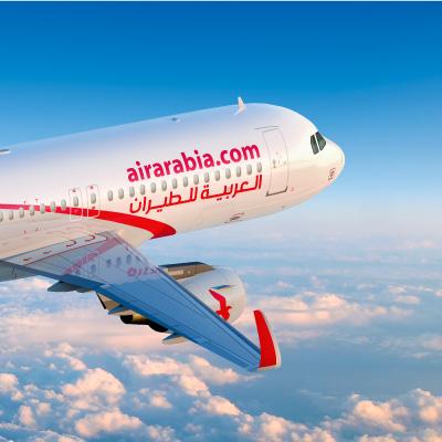 العربية للطيران تحقق أرباحا بنسبة 51% في نهاية النصف الأول