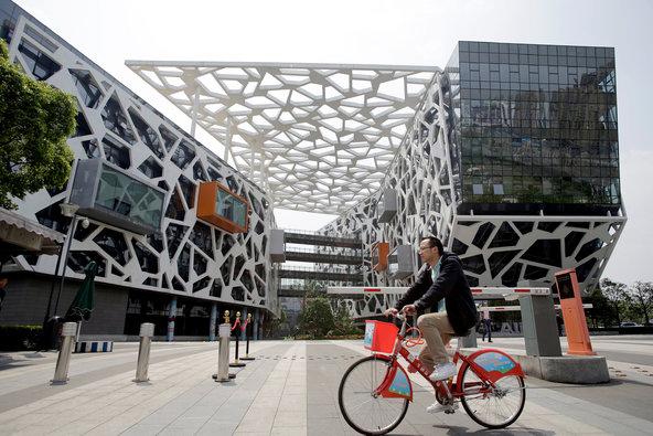 أرباح علي بابا تظهر زيادة انفاق المستهلكين الصينيين رغم الحرب التجارية