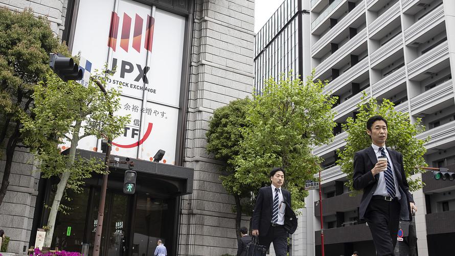 الأسواق الآسيوية تتراجع وسط مخاوف من الركود العالمي