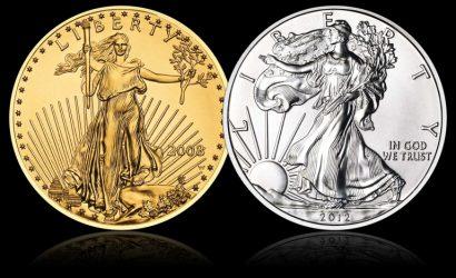 هل يمكن لأسعار الفضة أن تتفوق على أداء الذهب في عام 2020؟