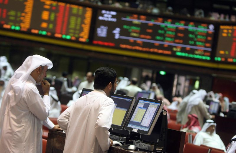 أسواق الخليج من المتوقع أن تشهد اضطرابا في جلسة الخميس