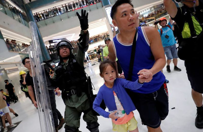 هونغ كونغ تعلن عن حزمة دعم اقتصادي بقيمة 2.4 مليار دولار