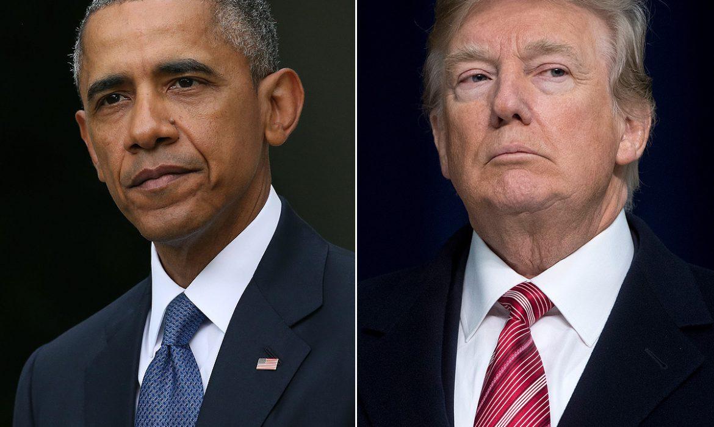 نظرة على الاقتصاد الأمريكي في عهد ترامب مقابل أوباما من خلال 15 مؤشرا