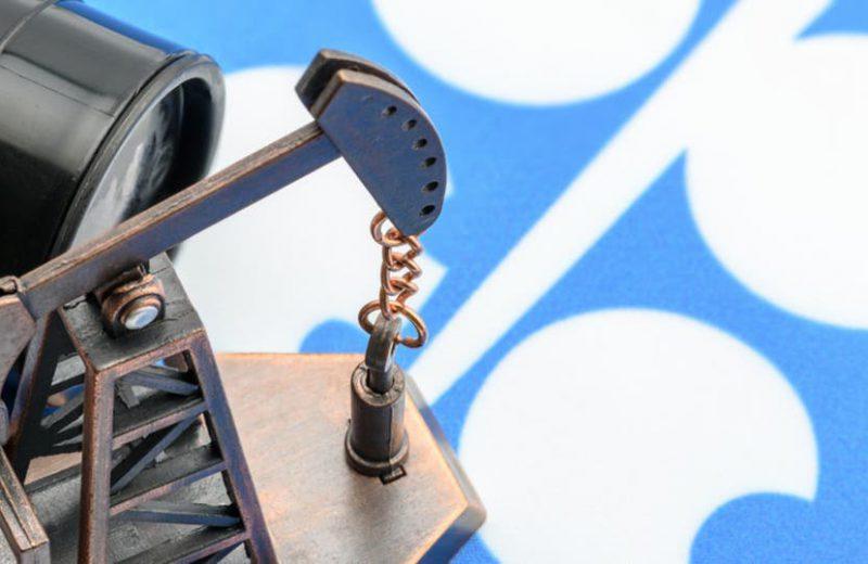 إنتاج أوبك النفطي ينخفض بمقدار 246 ألف برميل في يوليو
