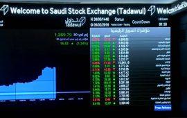 السوق السعودي شهد صفقات خاصة بقيمة 3.77 مليار ريال على الأسهم القيادية
