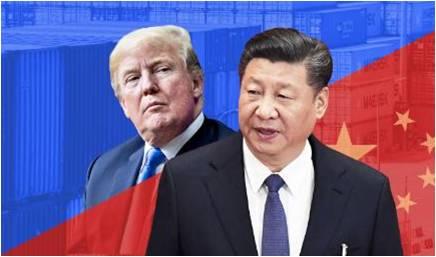 الحرب التجارية مستمرة والصين تعلن عن اتخاذ تدابير مضادة