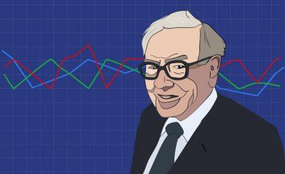 وارن بافيت يتوقع انهيار الأسهم الأمريكية…فهل هو محق؟