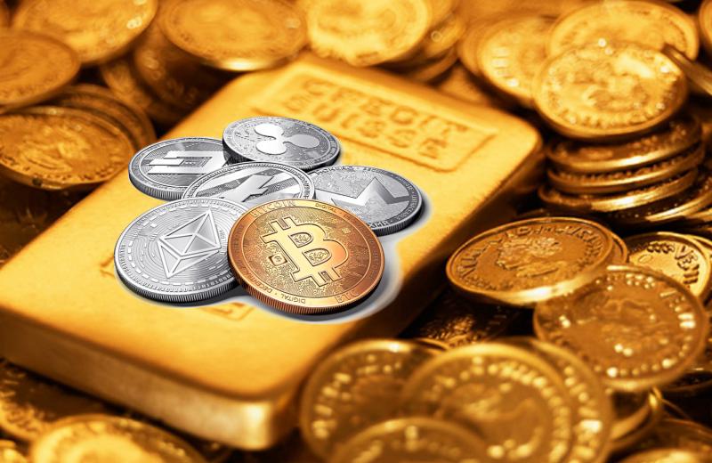 """الإمارات تستعد لإطلاق عملة رقمية مدعومة بالذهب """"كوين إم"""""""
