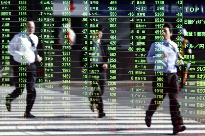 الأسواق الآسيوية ترتفع بعد بيانات مشجعة عن نشاط الخدمات الصينية