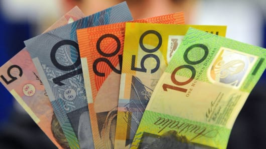 فوركس : اليورو دولار يتداول في نطاق ضيق وشهية المخاطرة تعزز الدولار الأسترالي