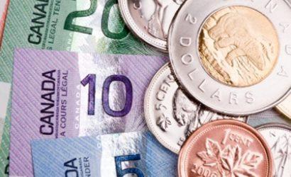 البنك المركزي الكندي يبقي سعر الفائدة دون تغيير ويدفع الدولار الكندي للصعود
