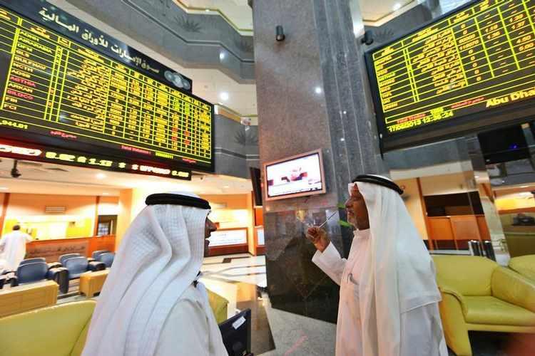 سهم الدار العقارية يقتنص 40% من سيولة سوق أبوظبي