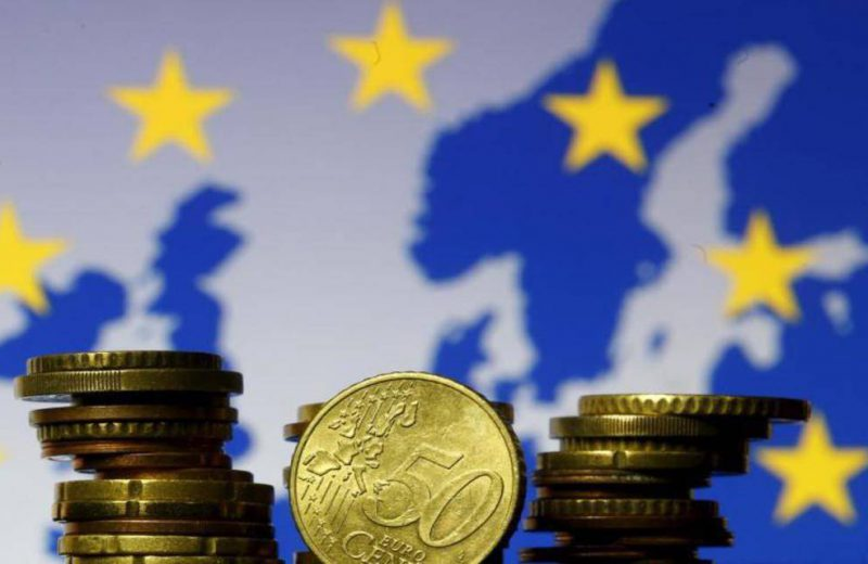 اليورو يعود للهبوط بعد تأكيد ركود الاقتصاد الألماني