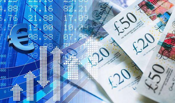 سعر صرف الاسترليني مقابل اليورو يقترب من 1.13  وسط الأمل في اتفاق البريكست