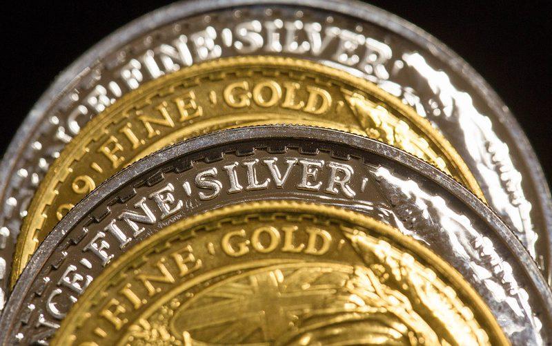 أسعار الذهب منخفضة وسط متابعة التطورات التجارية