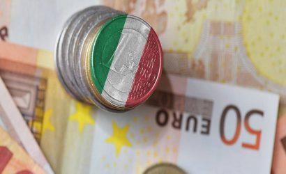 عوائد السندات الإيطالية تسجل تراجعا قياسيا