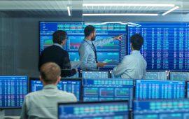 أهم أحداث هذا الأسبوع : البنوك المركزية الكبرى تجتمع وتحدد اتجاه الأسواق المالية