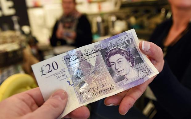 الاسترليني يوسع مكاسبه على المدى القصير مقابل الدولار واليورو