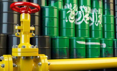 زيادة التحميلات السعودية تدعم ارتفاع صادرات نفط أوبك في أغسطس