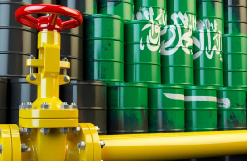 صادرات النفط السعودية ترتفع بأعلى مستوياتها خلال 11 شهرا