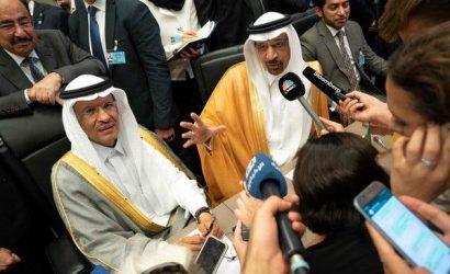 ماذا قال وزير الطاقة السعودي الجديد عن صفقة أوبك وطرح أرامكو ؟
