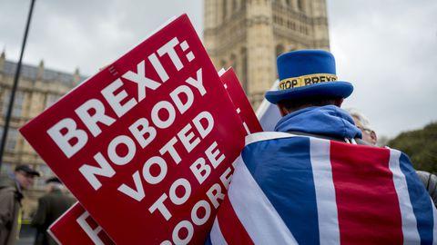 بوريس جونسون يؤكد أنه سيتم تعليق البرلمان البريطاني لمدة 5 أسابيع
