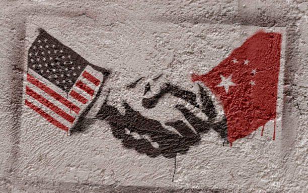 الدولار الأمريكي لم يستفد من هدوء التوترات التجارية وتحسن معنويات السوق