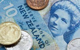 كيف تفاعل الدولار النيوزيلندي مع قرار البنك الاحتياطي النيوزيلندي ؟