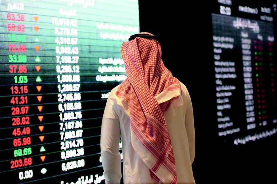 أسهم قطاع التأمين تتصدر مكاسب السوق السعودي