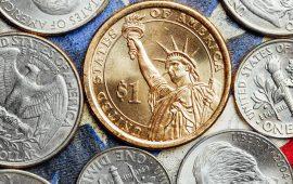 5 عوامل ستعزز أداء الدولار الأمريكي في عام 2020