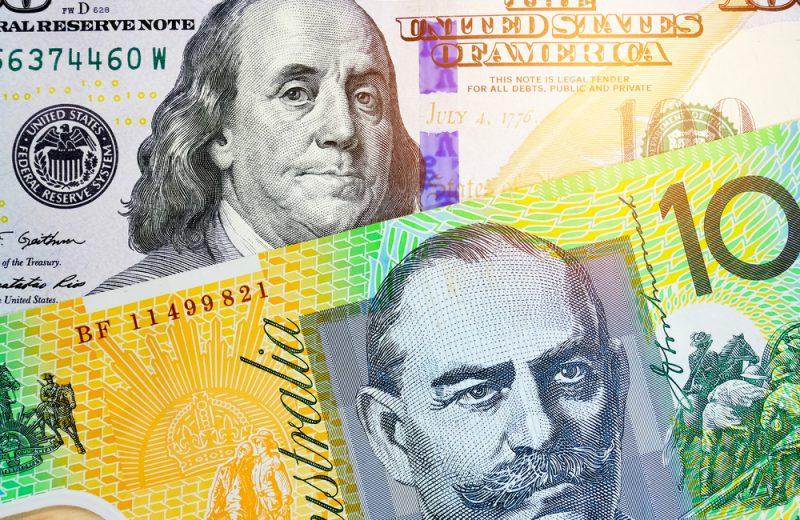 الدولار الأسترالي مستقر بعد تثبيت الفائدة من البنك الاحتياطي الأسترالي