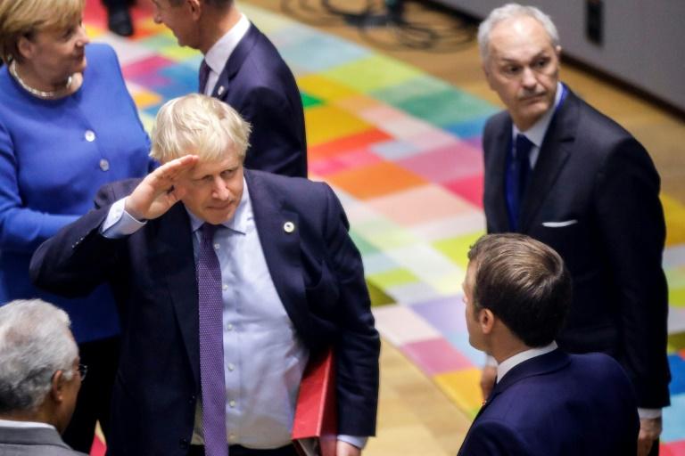 بوريس جونسون يدعو إلى إجراء انتخابات عامة في 12 ديسمبر 2019