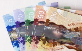 النظرة المشرقة للدولار الكندي تواجه تحديات الانتخابات كرياح معاكسة