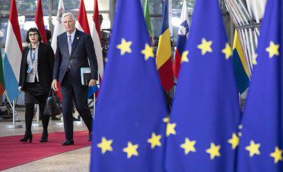 الاتحاد الأوروبي يصرح أن محادثات مابعد البريكست صعبة