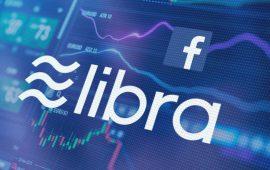 """عملة فيسبوك """"ليبرا"""" تواجه تحديات في حين تتسابق الصين لإطلاق عملتها المشفرة"""