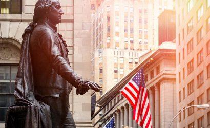 عجز الميزانية الأمريكية يبلغ 134 مليار دولار في أكتوبر